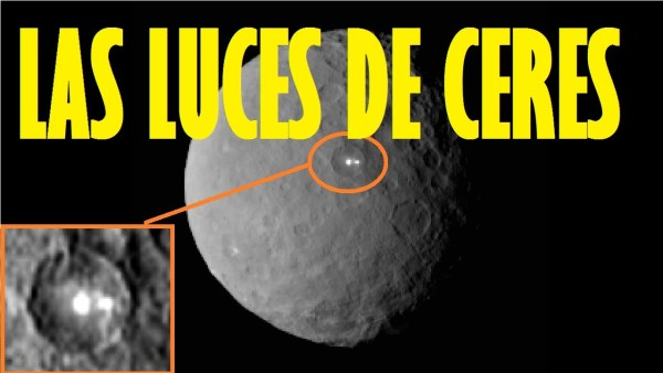 Las Luces de Ceres