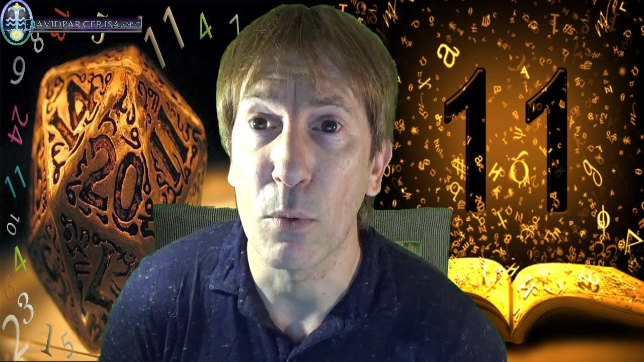 ¿Los Illuminati Controlan El Mundo Con El Poder Del Número 11?