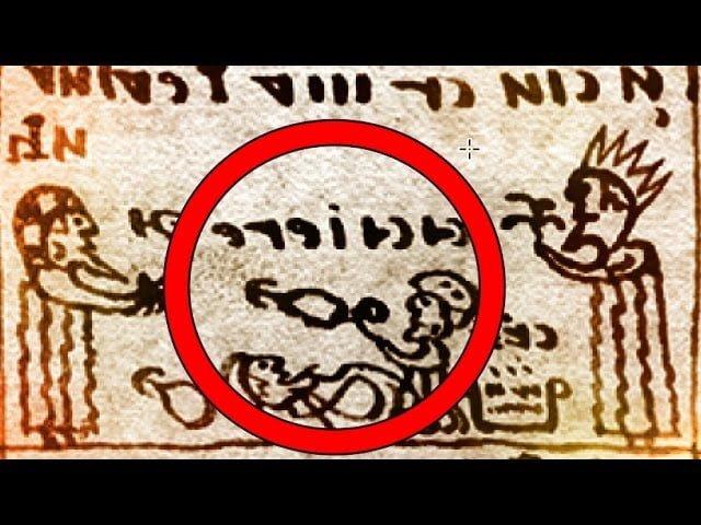 El misterio del libro maldito Códex Rohonzhi y la descendencia de Jesús