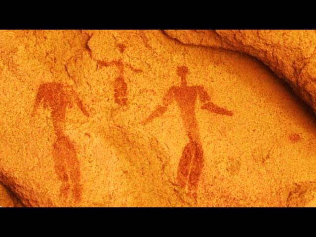 Descubren un portal de Belén en una cueva de hace 5000 años