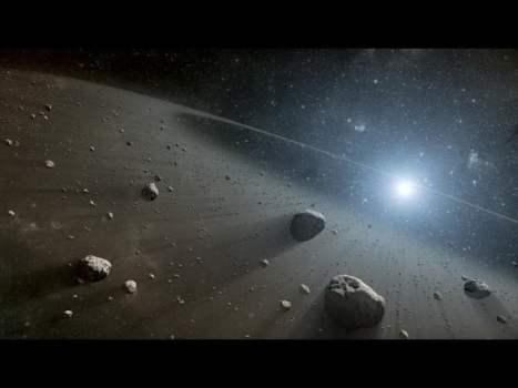 La NASA Avisa de un Apocalipsis Inminente