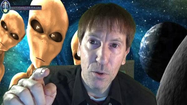 ¿Razas Alien Hacen Invisibles Sus Planetas?