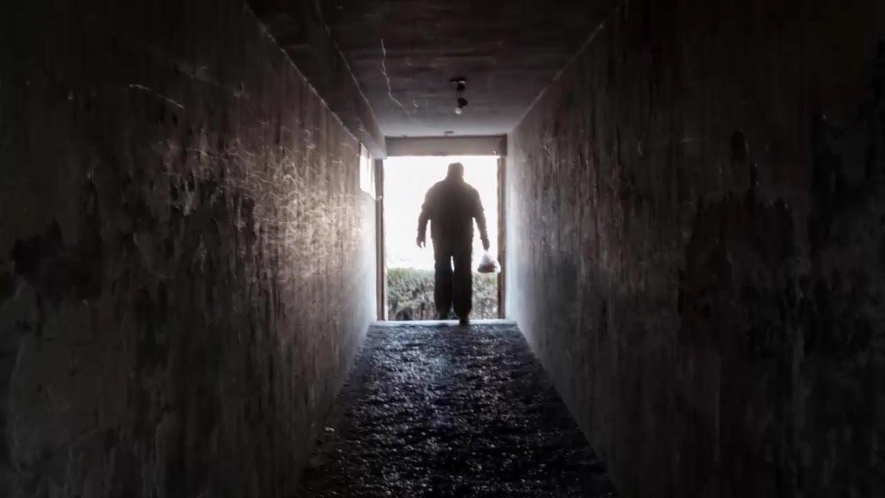 Red de búnkeres nucleares en Pekín Donde Viven un Millón de Personas