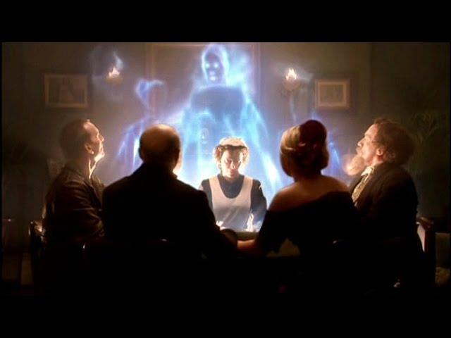 Sucesos Paranormales, Psicofonías y Fantasmas Reales