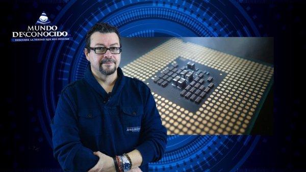 Los Procesadores Intel tienen un Secreto Misterio