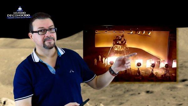 No Fuimos a la Luna: El Misterio del Polvo Lunar