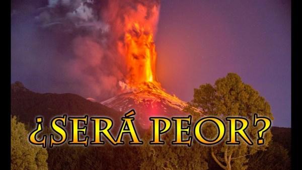 ¿Qué está pasando con los volcanes del planeta?