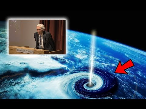 Famoso Astrónomo Reveló Algo que Dejó de Piedra a Todo el Mundo