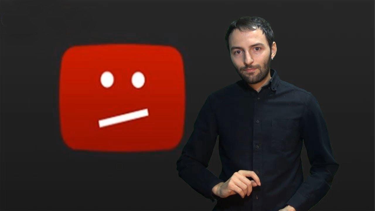 ¿La Caída de YOUTUBE se debe a un VIDEO de un REPTILIANO? – OPINIÓN
