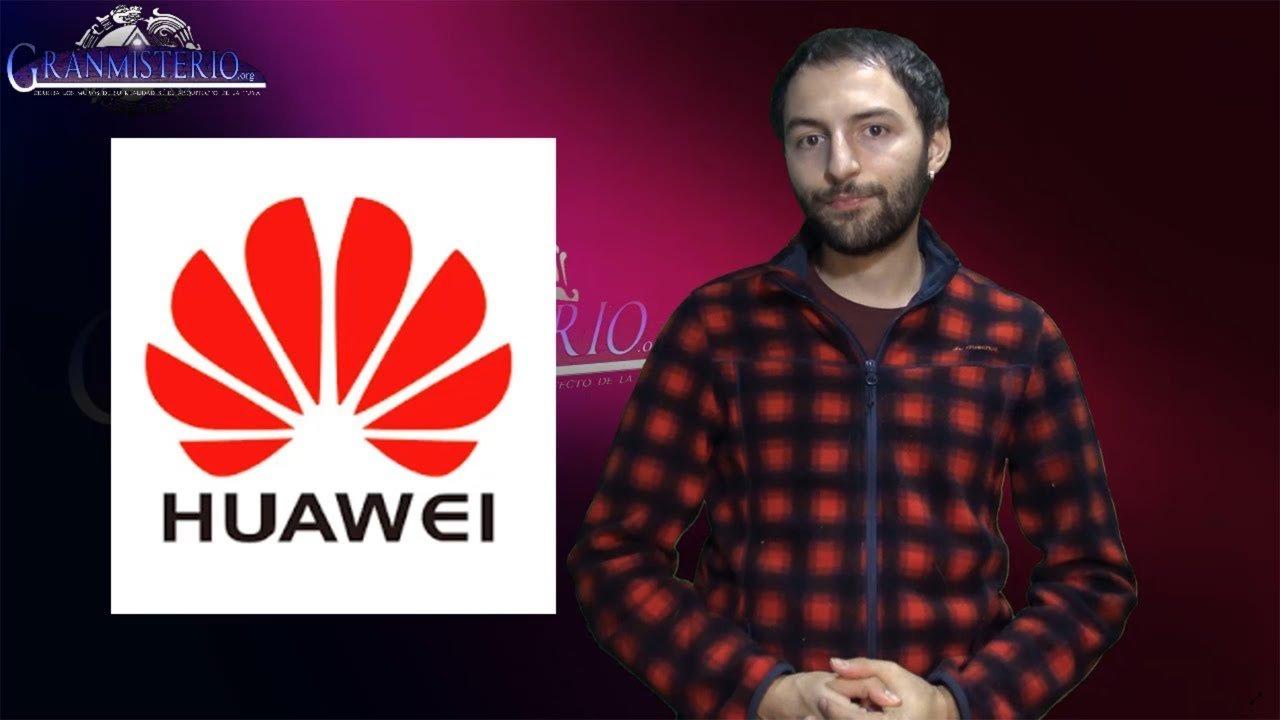 El Secreto que esconde HUAWEI que llevará a ser Prohibido en Estados Unidos