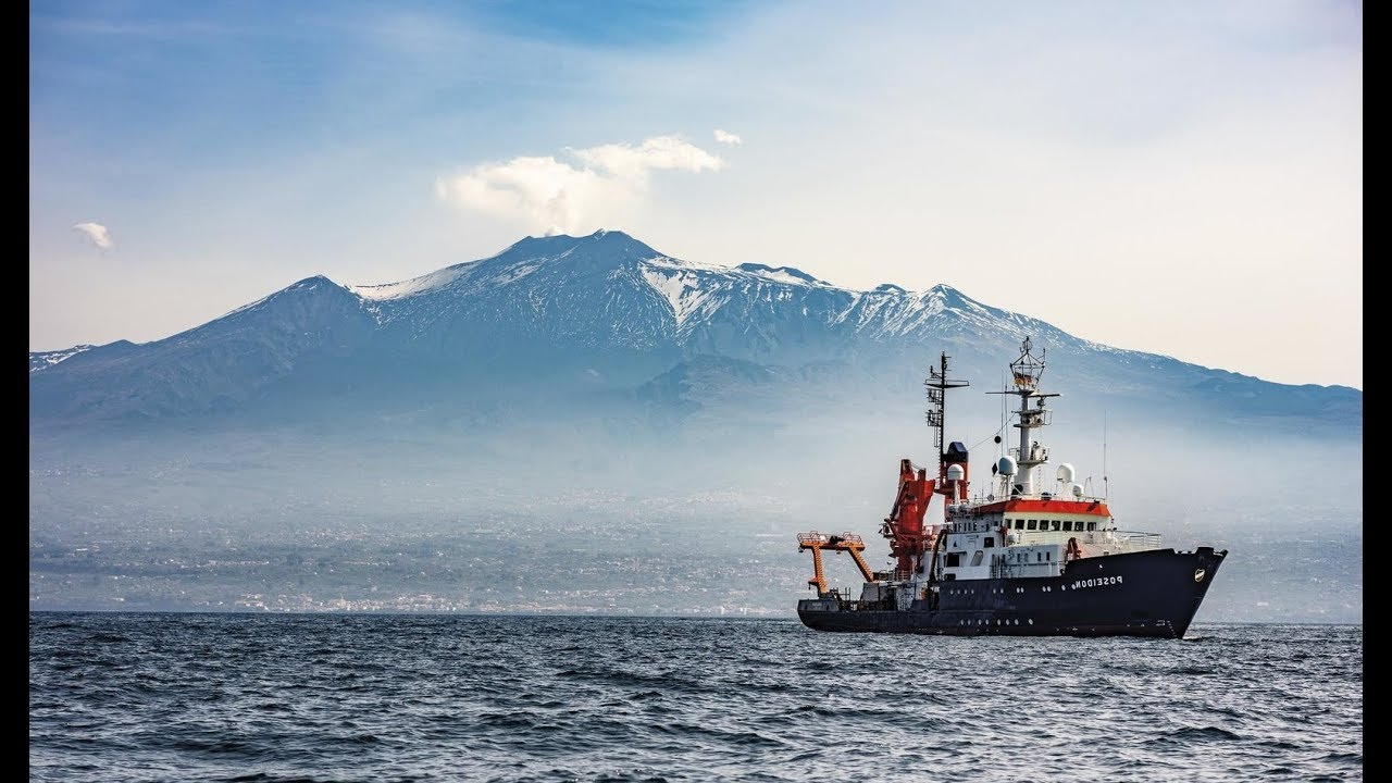 ¿Podría causar el Etna un Tsunami en el Mediterráneo como dicen?