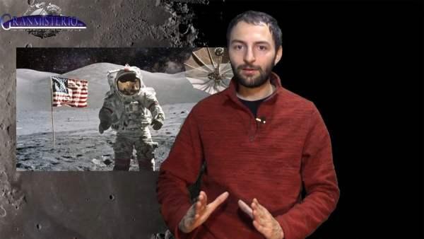 Rusia Investiga si la NASA realmente llegó a la Luna