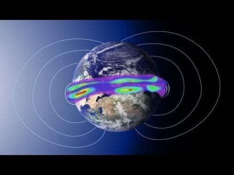 Algo Muy Extraño Sucede en el Polo Norte y Nadie Sabe por qué
