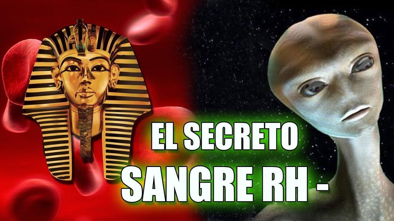 EL GRAN SECRETO DE LOS FARAONES ¿Eran rubios y de ojos azules NÓRDICOS?   VM Granmisterio