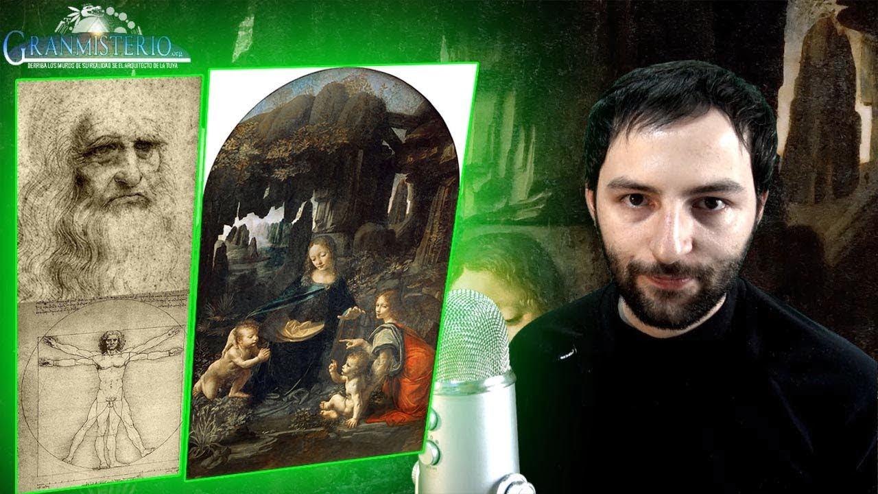 El viaje SECRETO de Da Vinci a Montserrat que OCULTA la Historia