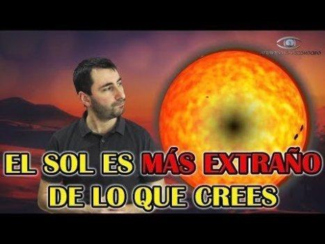 Científicos y la NASA Desconcertados con el Sol: NO es Como se Pensaba
