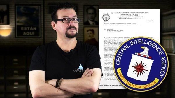 El Pentágono tiene Viajeros Astrales que Protegen sus Bases Secretas