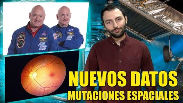El viaje espacial puede cambiar tu ADN – Nuevos datos de las mutaciones en Astronautas