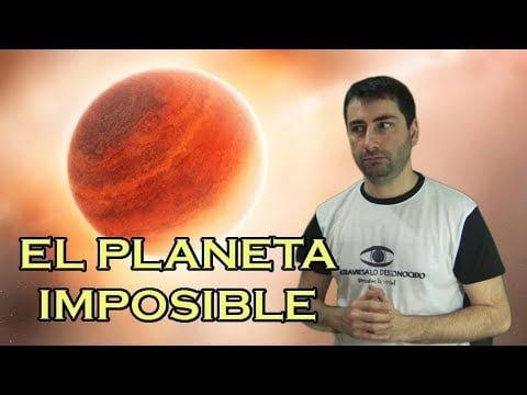 Descubren un Misterioso Planeta que NO Debería Existir