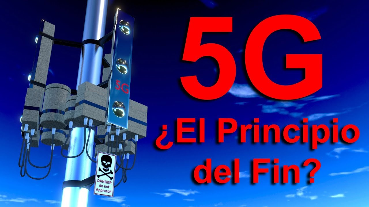 5G ¿El Principio del Fin?