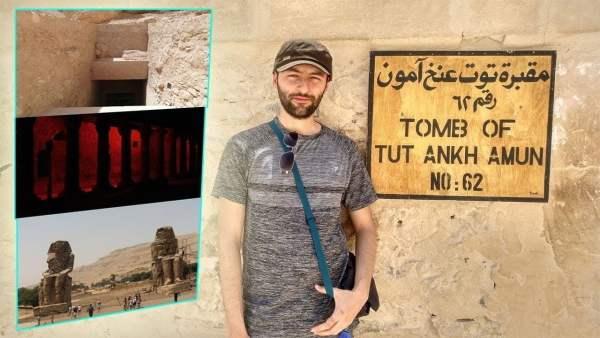 El secreto de Tutankamon y las tumbas perdidas de Egipto