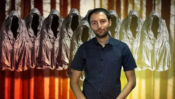 El misterio de la sociedad de los 9 desconocidos