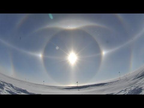 Increíble testimonio de la existencia del cielo