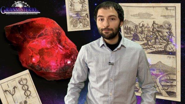 Los Secretos de Nicolas Flamel el Alquimista de la piedra filosofal