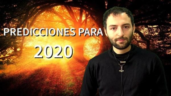 10 PREDICCIONES IMPACTANTES PARA 2020