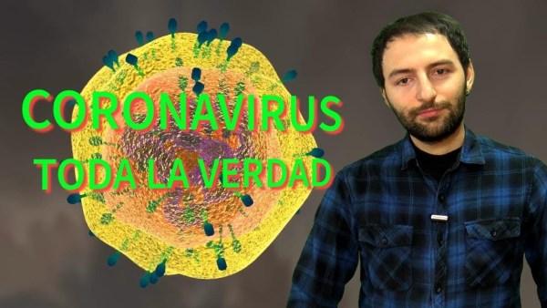 CORONAVIRUS causa ALERTA a nivel Mundial – Todos los datos