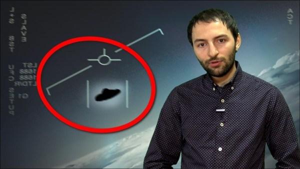 El VIDEO PROHIBIDO del OVNI del Pentágono – Nuevos Datos