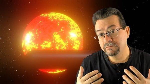 Algo Muy Extraño le sucede a Betelgeuse