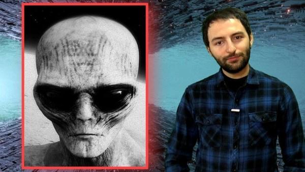 Deep Prasad, el Alucinante caso de Abducción Extraterrestre