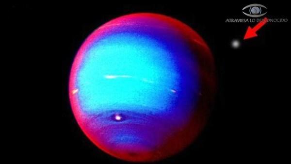 Científicos Sorprendidos por lo que Acaban de Encontrar Más Allá de Neptuno