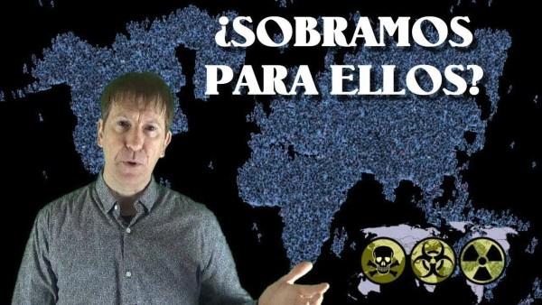 DIRECTO: ACTUALIDAD SOBRE EL MUNDO Y TEMA ALIENÍGENA
