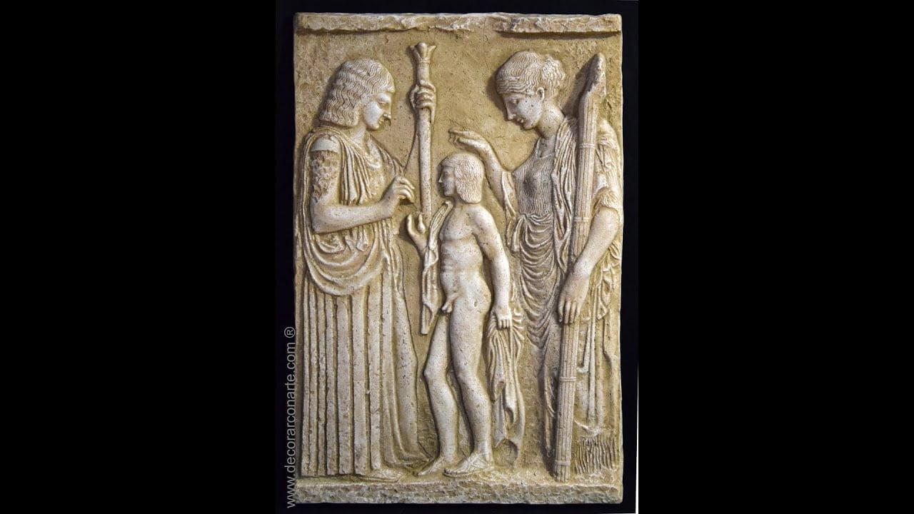 11. Mis encuentros Eleusinos con otros herejes, en la ciudad de Prisciliano y Teresa