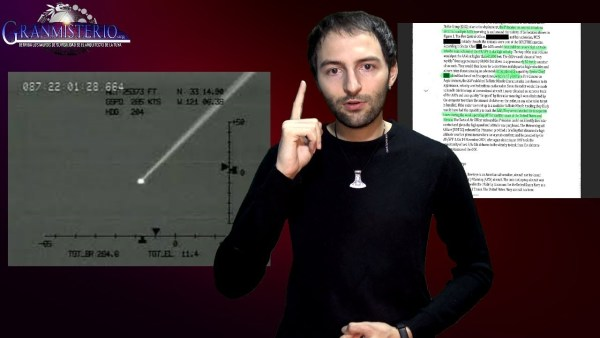 El pentágono Desclasifica 3 videos de OVNIS y confirman OFICIALMENTE su existencia
