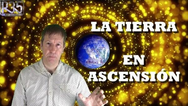 Empieza la CUENTA ATRÁS: La TIERRA en ASCENSIÓN