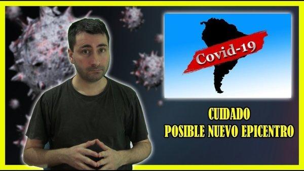 ¿Qué está pasando en Sudamérica?