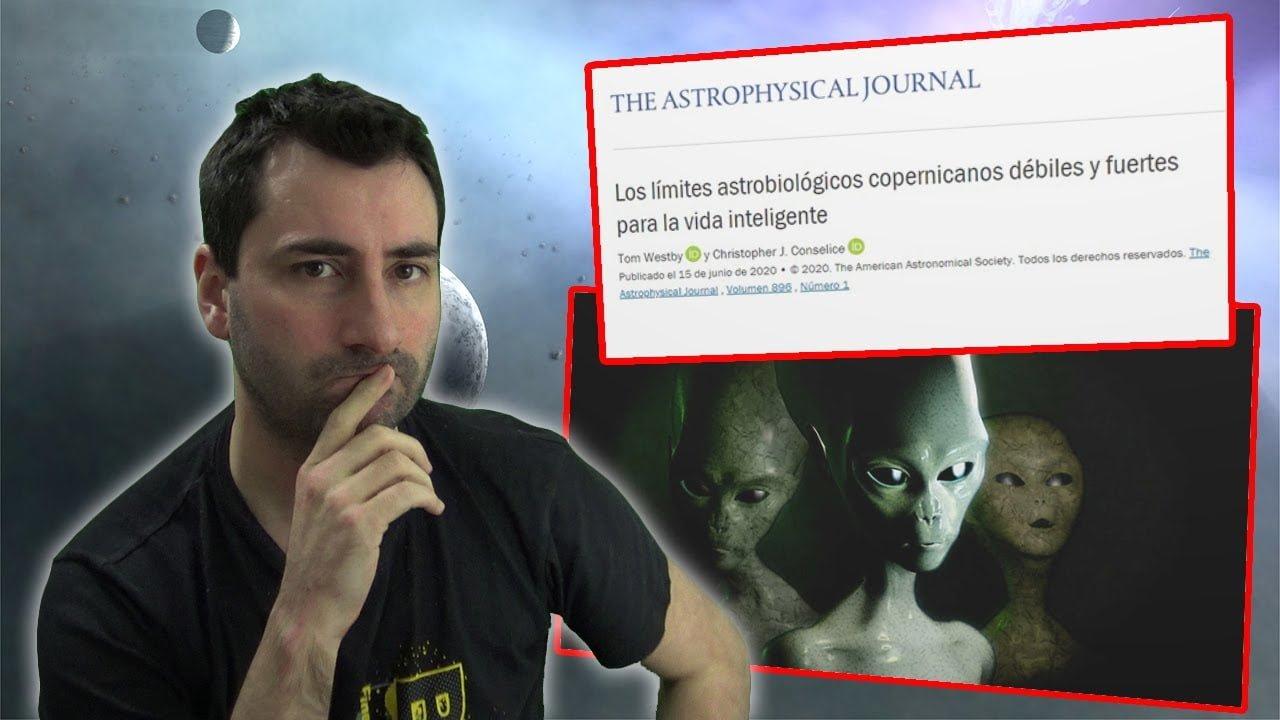 Estudio Científico Revela las Civilizaciones Alienígenas que Podrían Existir Cerca de la Tierra