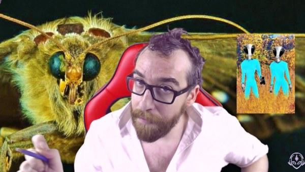 El Misterio De Las Mariposas Y Los Extraterrestres