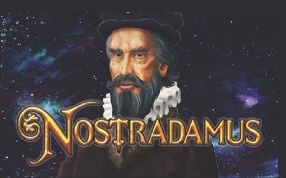 NOSTRADAMUS: Profeta y Contactado