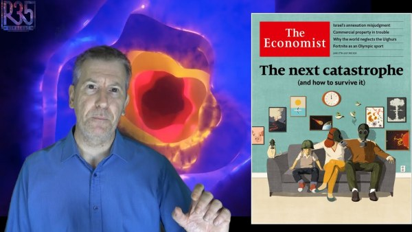 THE ECONOMIST Predice el Desastre Que VIENE