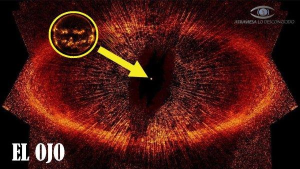 Científicos NO Pueden Creer lo que Vieron en el Espacio a 25 Años luz de la Tierra