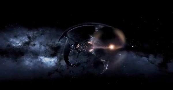 Un viaje al fin del universo