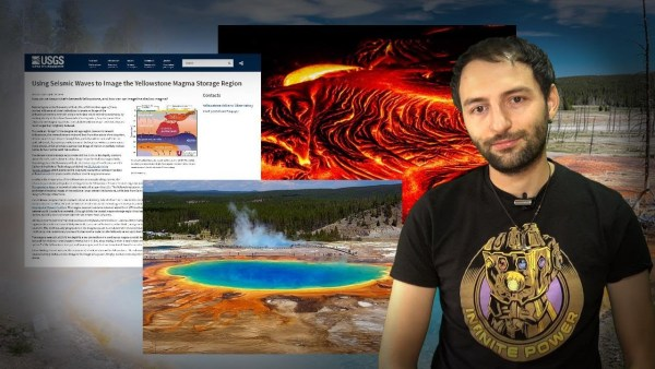 Detectan en Yellowstone 91 temblores después de realizar experimentos con electricidad