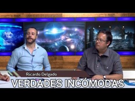 VERDADES INCÓMODAS | ENTREVISTA EN MEDIAL TV CON RICARDO DELGADO MARTÍN