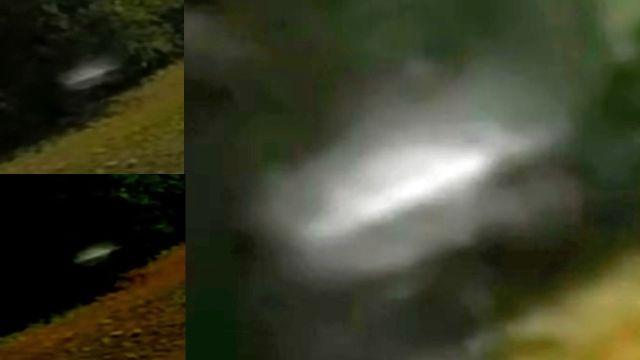 Este OVNI Fastwalker se mueve por el aire a una velocidad de 3.600 km/h, 8 de agosto de 2020