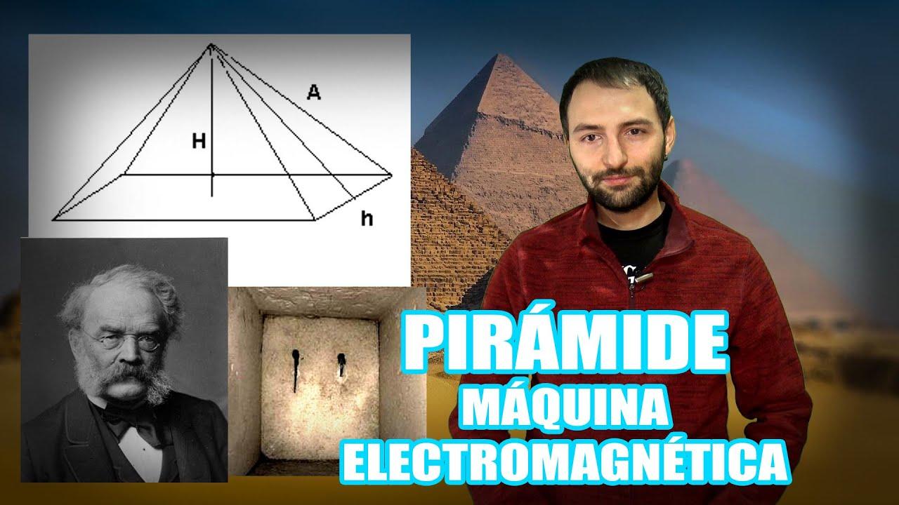 IMPACTANTES Experimentos en Pirámides revelan el Gran Secreto de la Arqueología