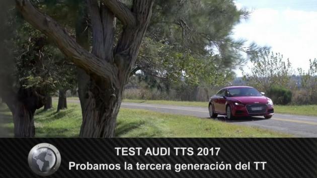 Audi Dest